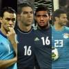 الشناوي وإكرامي تلقيا أهدافاً بأول مباراة دولية، شناوي الزمالك، الحضري، وحيد، منصف كلين شيت