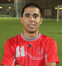 Abdallah Abdelrahman Fadli