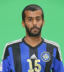 سعيد عبدالله المري