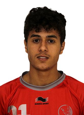 Abdelrahman Fahmi