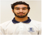 Ebrahim Helal AL-AMMASH