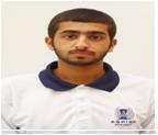 Nasser Said Ajlan Al-Kaabi