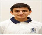 Esmail Jasim Mohammed