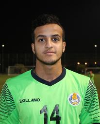 ناصر صالح الحربي
