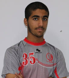 خالد هلال العماشي