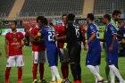 مقدمة للقاء الأهلي وزيسكو يونايتد في دوري أبطال أفريقيا - جميع الإحصائيات والأرقام
