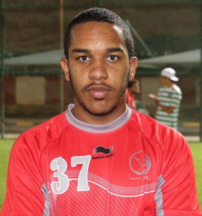 Abdulla Jumah Al-Zarraa