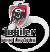 الدوري البلجيكي لكرة القدم